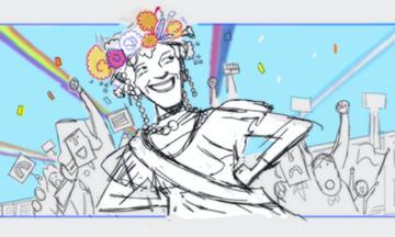Μάρσα Π. Τζόνσον: Η ακτιβίστρια, drug queen και εργάτρια του σεξ που τιμά με doodle η Google