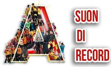 Ο Ιντζάγκι ανέβασε την Μπενεβέντο στην Serie A