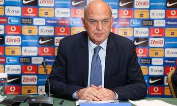 Γραμμένος για VAR: «Η πιο μεγάλη παρέμβαση στο ελληνικό ποδόσφαιρο»