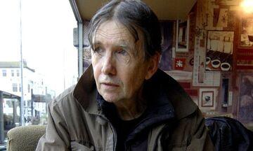 Πέθανε φτωχός ο Τσαρλς Γουέμπ, συγγραφέας του «Πρωτάρη» (pics+vid)