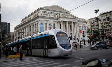 Τραμ Πειραιά: Μετατίθεται η λειτουργία του - Το κτίριο που στέκεται... εμπόδιο