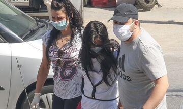 Στον εισαγγελέα η 26χρονη που παρέσυρε και σκότωσε τον Βούλγαρο οπαδό στη Θεσσαλονίκη (pics)