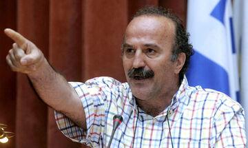 Τζώρτζογλου: «Η ΕΠΟ είναι ναρκοπέδιο και πρέπει να έχεις στοιχεία ναρκαλιευτή»!