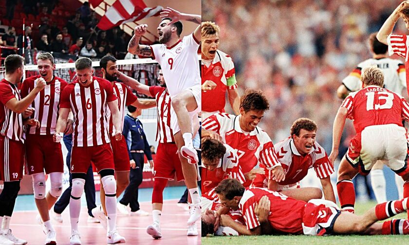 Volley League: Για το 30ο πρωτάθλημα ο Ολυμπιακός και η... Εθνική Δανίας