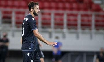 ΠΑΟΚ: Ο Μαουρίσιο συμφώνησε να παραμείνει μέχρι το τέλος της σεζόν