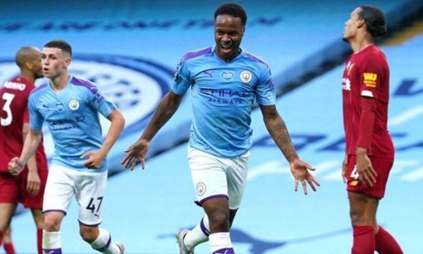 Premier League: Θρίαμβοι για Μαν. Σίτι και Σέφιλντ Γιουνάιτεντ  (highlights)