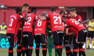 La Liga: Η Μαγιόρκα συνέτριψε τη Θέλτα με 5-1 και... ελπίζει (highlights)