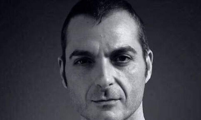 Πέθανε ξαφνικά ο ηθοποιός Διονύσης Μπουλάς (pic)