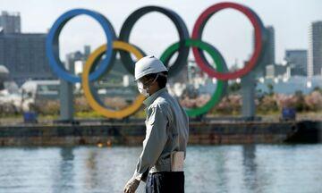 Ολυμπιακοί Αγώνες: Πάνω από τους μισούς κατοίκους του Τόκιο δεν τους θέλουν!
