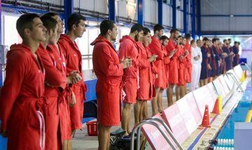 Πόλο: Ο Ολυμπιακός σφραγίζει αύριο Τετάρτη το πρωτάθλημα κόντρα στον Εθνικό