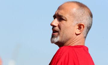 Μαυρογενίδης: «Είμαστε αισιόδοξοι, να το ευχαριστηθούμε στο γήπεδο!»