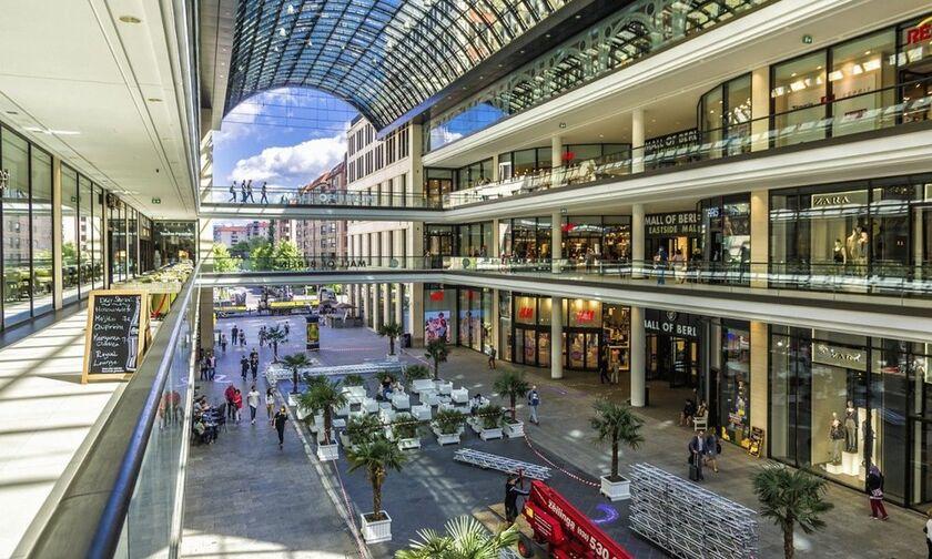 Πράσινο φως για το Agora Athens-Πλάκα Μοναστηράκι -Ένα «ανοικτό Mall» στο ιστορικό κέντρο της Αθήνας