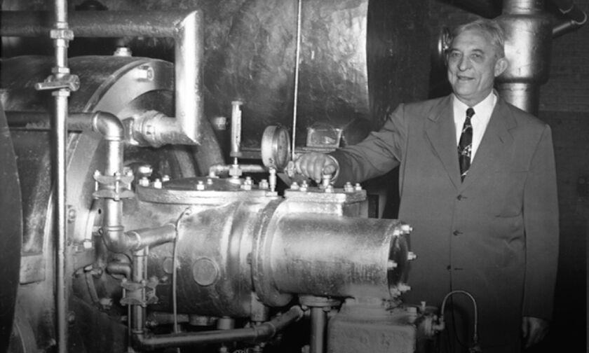 Γουίλις Κάριερ, ο μηχανικός που δεν μας άφησε να βγάλουμε τη... μπέμπελη