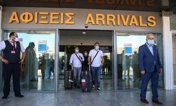 Φουλ του... τoυρισμού: Συνολικά 235 διεθνείς πτήσεις σήμερα (1/7) στην Ελλάδα