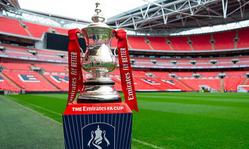 FA CUP: Ανακοινώθηκε το πρόγραμμα των ημιτελικών (pic)
