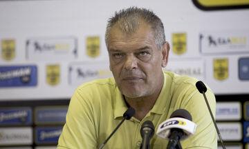Ιωνικός: Νέος προπονητής ο Σπανός