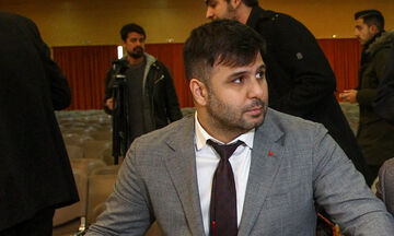 Χατζησαββάογλου: «Δεν βρήκαν τίποτα ύποπτο UEFA και CAS»