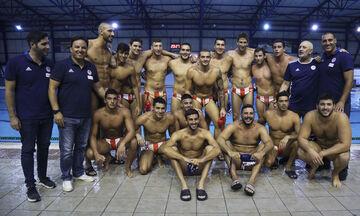 Εθνικός - Ολυμπιακός 6-20: Σήκωσαν το 34ο πρωτάθλημα και 18ο νταμπλ οι «ερυθρόλευκοι»!