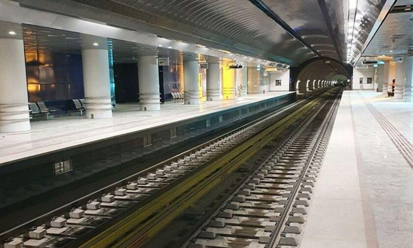 Μετρό Πειραιά: Εγκαίνια στις 6 Ιουλίου - Έτοιμοι οι σταθμοί Αγία Βαρβάρα, Κορυδαλλός, Νίκαια