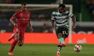 Primeira League: Στο τροχιά Europa League η Σπόρτινγκ (vid)