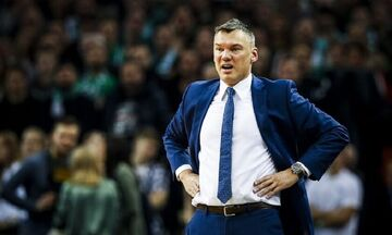 Μπαρτσελόνα: Νέος προπονητής ο Γιασικεβίτσιους!