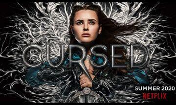 Netflix: Ένας πόλεμος ξεσπά στο νέο trailer του CURSED με την Katherine Langford