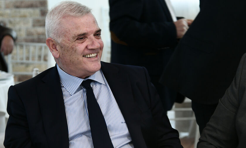 Μελισσανίδης: Μείωση ποινής - σβήσιμο προστίμου για το επεισόδιο με τον διαιτητή στο ΑΕΚ - Άρης