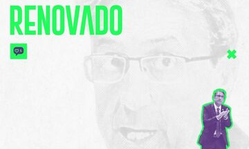Μάλαγα: Με προπονητή Κασιμίρο και τη νέα σεζόν