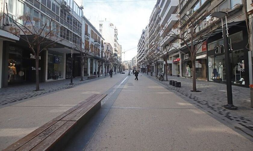 Κορονοϊός: Παράταση στα περιοριστικά μέτρα στην Ξάνθη