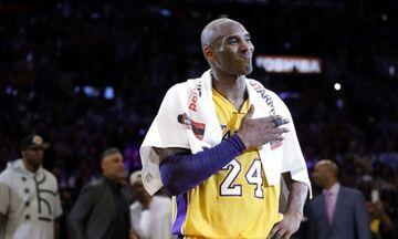NBA2K21: Ο Κόμπι Μπράιαντ στο Legend Edition (pic)