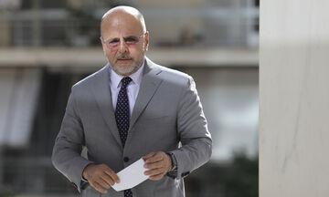 Γιάννης Αλαφούζος: «Υπήρχε συστηματική εύνοια της διαιτησίας προς τον Ολυμπιακό»