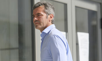 Ο Βρύζας δεν απάντησε για τη συνάντηση Μελισσανίδη, Σαββίδη με 37 Ενώσεις στο «Μακεδονία Παλλάς»