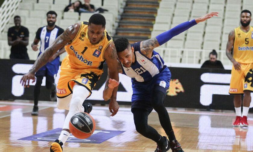 Basket Champions League: Ο Ηρακλής στα προκριματικά - ΑΕΚ, Περιστέρι στην κανονική περίοδο