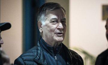 Κωστούλας: «Σύντομα αποχωρώ από τον Παναιτωλικό- Δεν είμαι στο «μπλοκ» του ΠΑΟΚ»