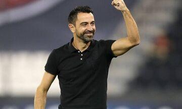 «Mundo Deportivo»: Νέος προπονητής της Μπαρτσελόνα ο Τσάβι!