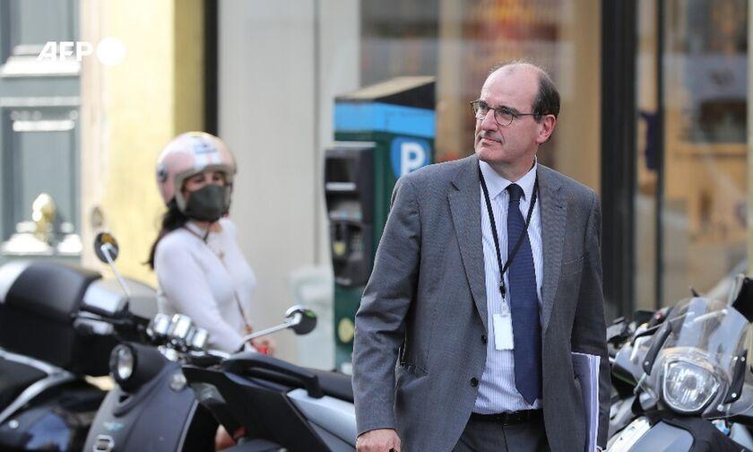 Γαλλία: Νέος πρωθυπουργός ο Ζαν Καστέξ - Σχηματίζει την επόμενη κυβέρνηση