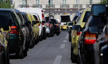 Κυκλοφοριακές ρυθμίσεις λόγω εκτέλεσης εργασιών ανάπλασης του Φαληρικού Όρμου