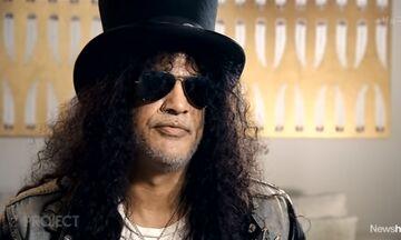 Η καραντίνα φέρνει νέο υλικό από τους Guns N' Roses