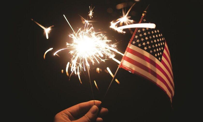 Ημέρα Ανεξαρτησίας στις ΗΠΑ: Τι γιορτάζουν την 4η Ιουλίου οι Αμερικανοί