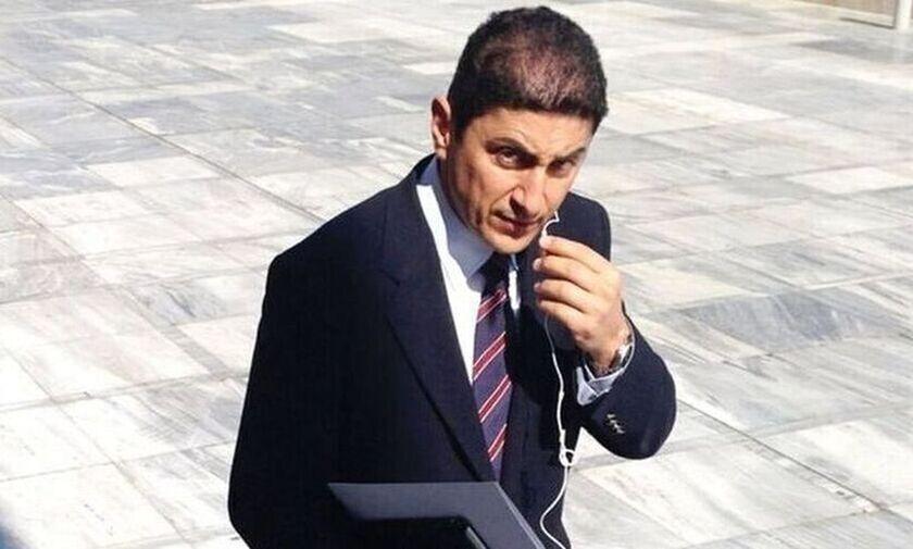 Αυγενάκης: «Δίνω καθημερινά σκληρές μάχες με ισχυρές οικονομικές και μιντιακές δυνάμεις»