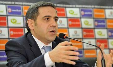 Aρμενία: «Λουκέτο» στη Β΄κατηγορία για χειραγώγηση αγώνων
