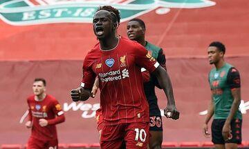 Premier League: Δίχως να πατήσει... γκάζι η Λίβερπουλ, 2-0 την Άστον Βίλα (vid)