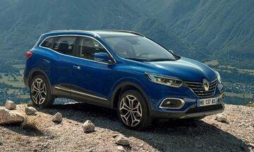 Νέο Renault Kadjar 1.5 diesel σε ασυναγώνιστη τιμή