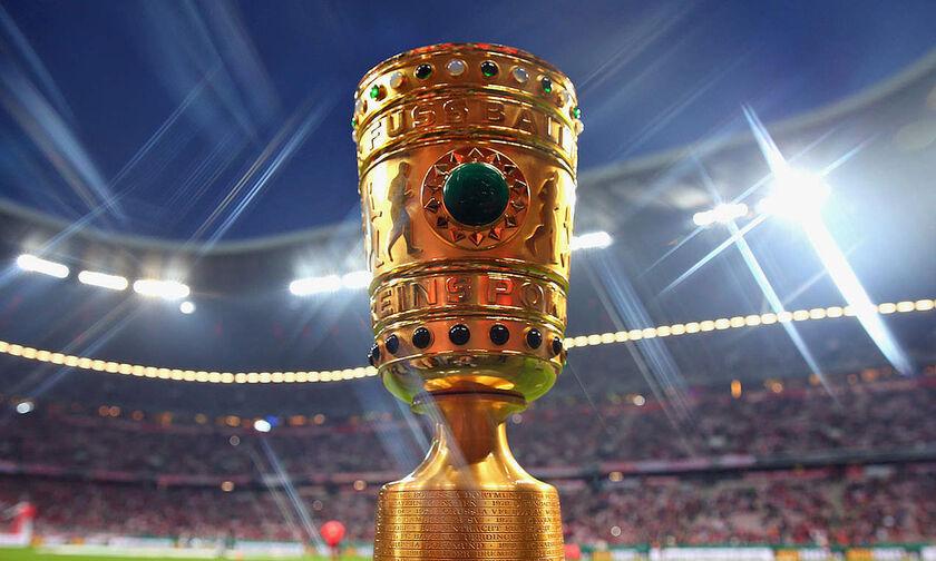 Κύπελλο Γερμανίας: Η Μπάγερ για το 2ο, η Μπάγερν για το 20ό!