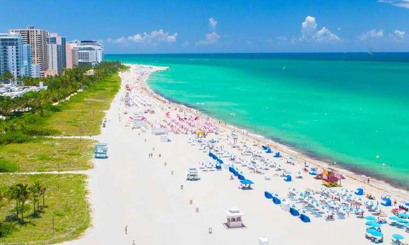 Ρεκόρ-συναγερμός σε κρούσματα κορονοϊού στη Φλόριντα: Σχεδόν 11.500 σε μία ημέρα!