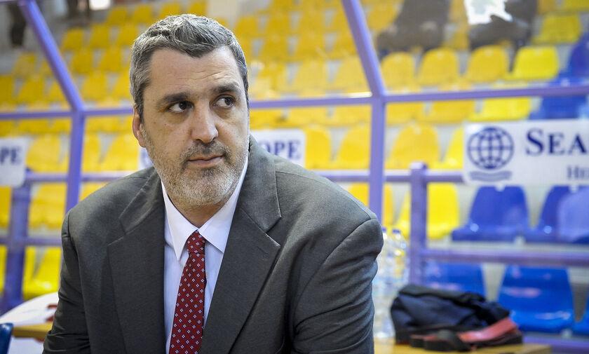 Καταγγελίες Κορωπίου για Νίκο Οικονόμου: «Δεν εμφανίστηκε σε ματς, δεν είχαν ενδυμασία τα παιδιά»