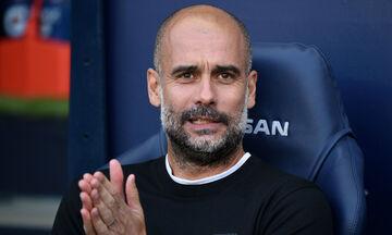 Γκουαρντιόλα: «Πιστεύω ότι θα παίξουμε στο Champions League του χρόνου»