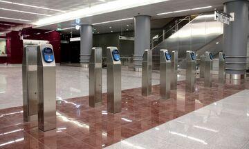 Μετρό: Αντίστροφη μέτρηση για τη λειτουργία της γραμμής 3 μέχρι τη Νίκαια