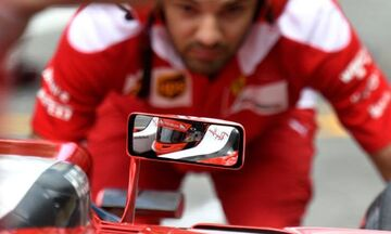Live Streaming: Το Grand Prix Αυστρίας της Formula 1