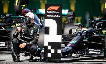 Grand Prix Αυστρίας: Νίκη για Μπότας σε έναν επεισοδιακό αγώνα